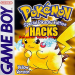 Pokemon Yellow Plus