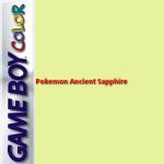 Pokemon Ancient Sapphire