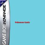 Pokemon Gantz