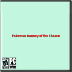 Pokemon Journey of the Chosen