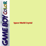 Space World Crystal