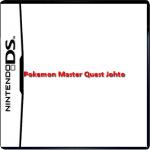 Pokemon Master Quest Johto