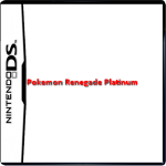 Pokemon Renegade Platinum