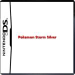 Pokemon Storm Silver