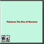Pokemon: The Rise of Giovanni