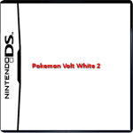Pokemon Volt White 2