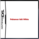 Pokemon Volt White