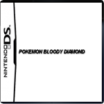Pokemon Bloody Diamond