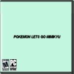 Pokemon Let's Go Mimikyu!