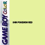 Shin Pokemon Red