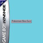 Pokemon Neo Sun