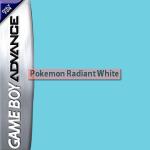 Pokemon Radiant White