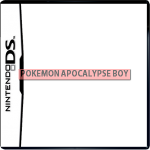 Pokemon Apocalypse Boy