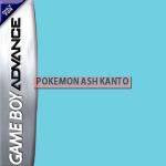 Pokemon Ash Kanto