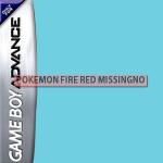 Pokemon Fire Red Missingno