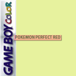 Pokemon Perfect RED