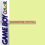 Quarantine Crystal