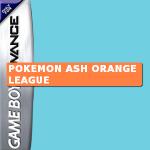 Pokemon Ash Orange League