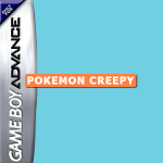 Pokemon Creepy