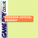 Pokemon Crystal Prodigy