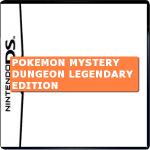 Pokemon Mystery Dungeon Legendary Edition