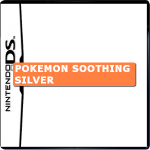 Pokemon Soothing Silver
