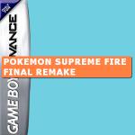 Pokemon Supreme Fire Final Remake