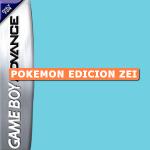 Pokemon Edicion ZEI