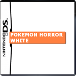 Pokemon Horror White