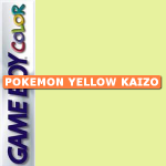Pokemon Yellow Kaizo