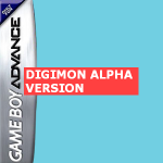 Digimon Alpha Version