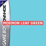 Moemon Leaf Green
