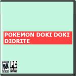Pokemon Doki Doki Diorite