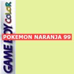 Pokemon Naranja '99