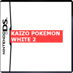 Kaizo Pokemon White 2
