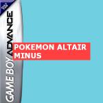 Pokemon Altair Minus