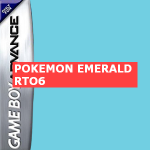 Pokemon Emerald RTO6