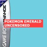 Pokemon Emerald Uncensored