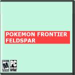 Pokemon Frontier Feldspar