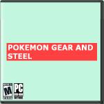 Pokemon Gear And Steel