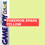 Pokemon Spark Yellow