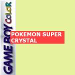 Pokemon Super Crystal