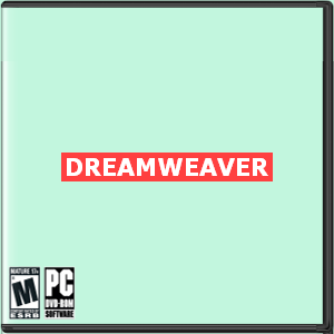 Dreamweaver Box Art