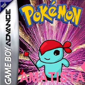 Pokemon Amatista Box Art