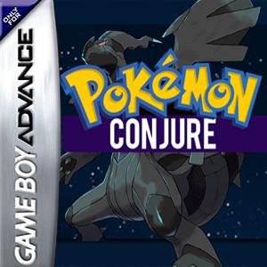 Pokemon Conjure Box Art