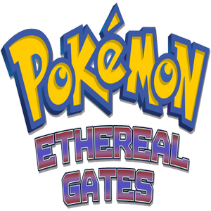 Pokemon Ethereal Gate Box Art