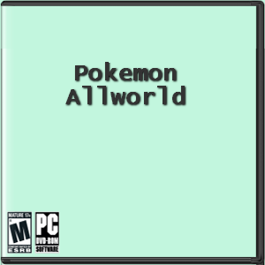 Pokemon Allworld Box Art