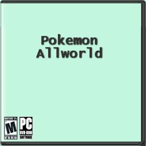 Pokemon Allworld Box Art