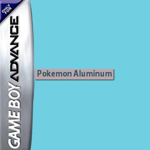 Pokemon Aluminum Box Art