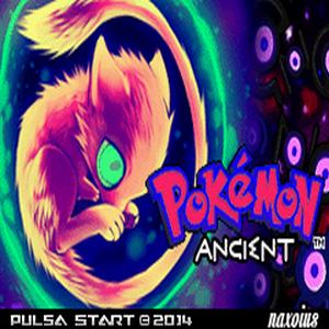 Pokemon Ancient Box Art